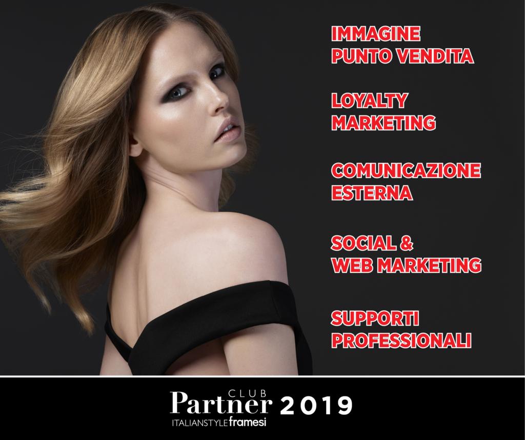 Partner 2019 Framesi