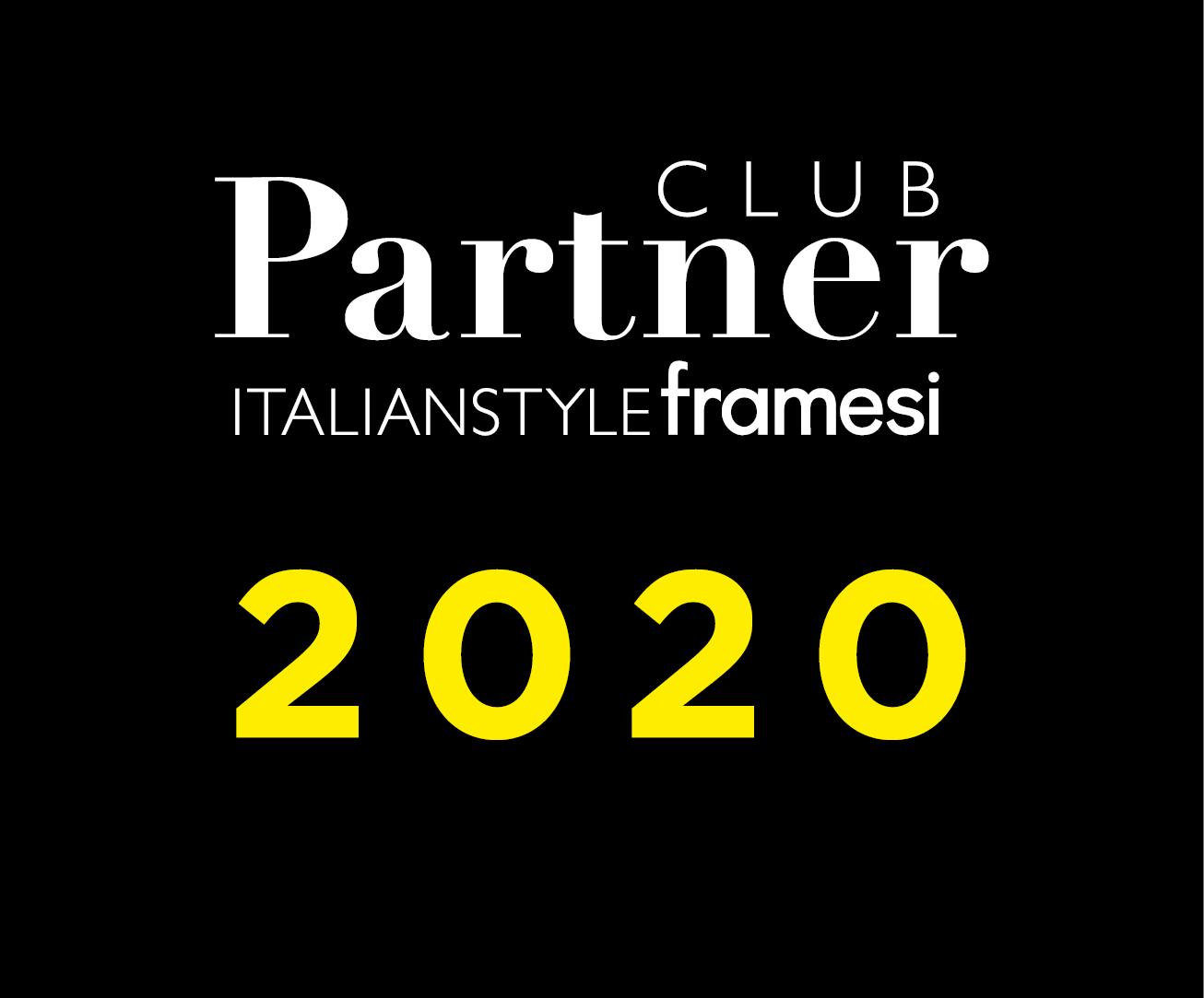 partner club framesi