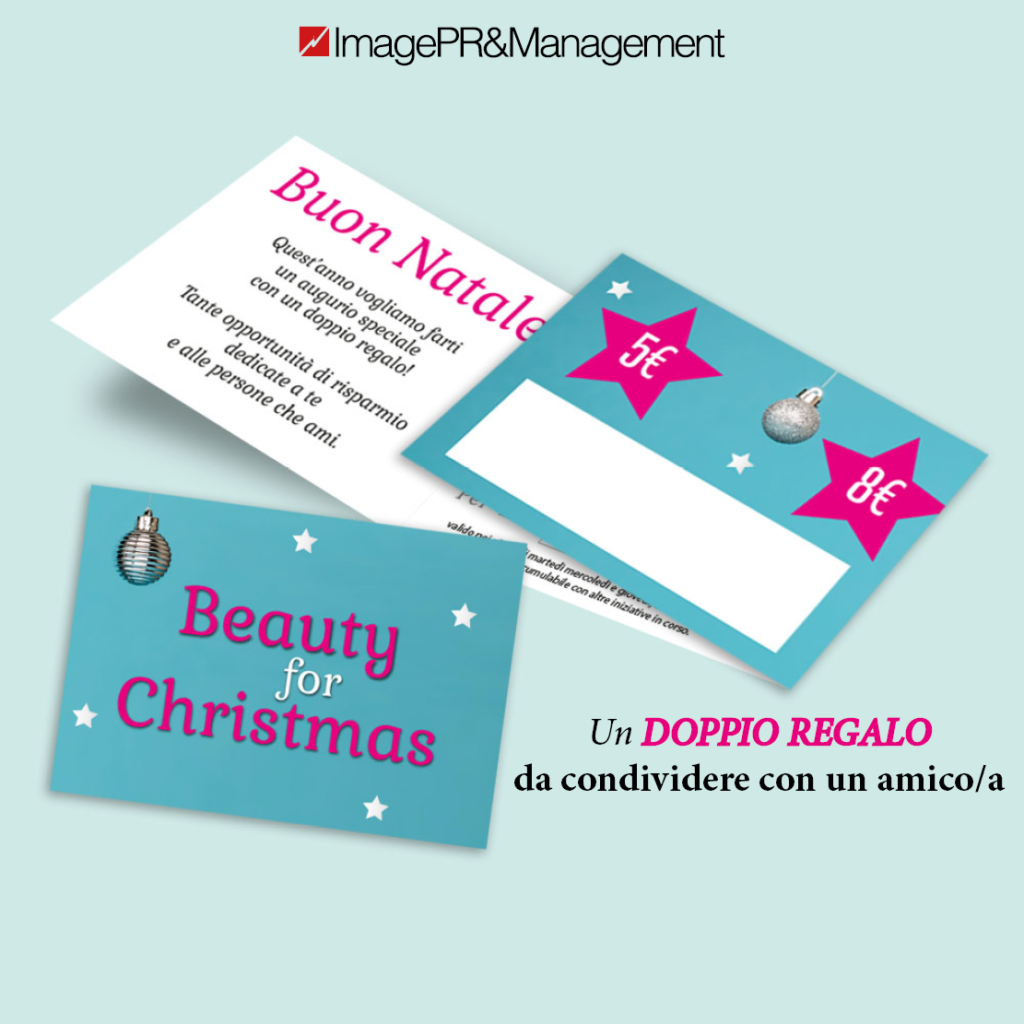 Beauty for Christmas 2019