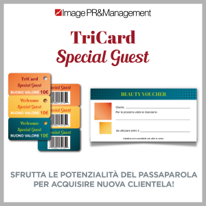 Tricard Special Guest